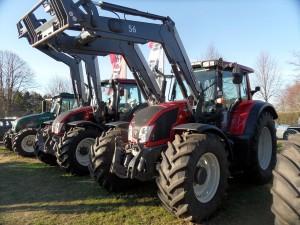 Traktor, fendt, valtra, CLAAS